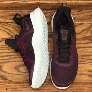 Nike Shoes - Nike Renew Rival Bordeaux Ash Shoes
